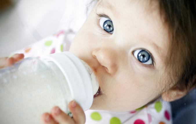 Top 10 tactics for taming a toddler